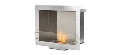 Firebox 900SS Inserts de cheminée - Studio Image by EcoSmart Fire