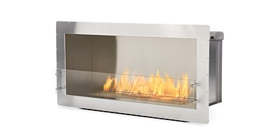 Firebox 1200SS Inserts de cheminée - Studio Image by EcoSmart Fire