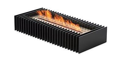Scope 700 Inserts de cheminée - Studio Image by EcoSmart Fire