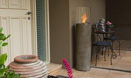 Hunters Hill Residential Fireplaces Braseros éthanol Idea