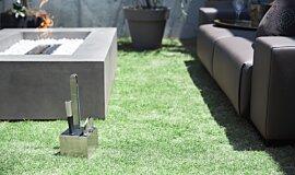 Private Residence Fireplace Accessories Pièce & accessoire Idea