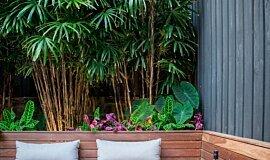 Stone Lotus Landscapes Commercial Fireplaces Braseros éthanol Idea