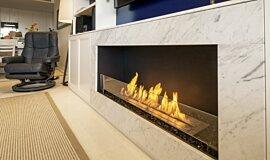Tresor Drummoyne Commercial Fireplaces Simple face Idea