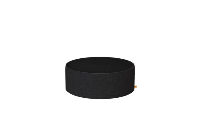 Mix 600 Cover Housses de protection - Black by EcoSmart Fire