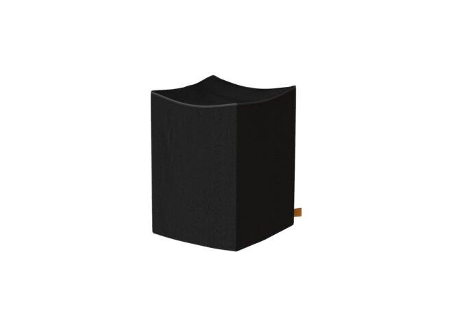 Tank Cover Housses de protection - Black by EcoSmart Fire