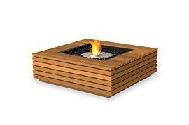 Base 40 Cheminées portable - Studio Image by EcoSmart Fire