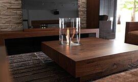 Merkmal Showroom Favourite Fireplace Ethanol Burner Idea