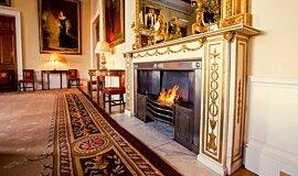 Trinity House Hospitality Fireplaces Brûleurs éthanol Idea