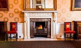 Trinity House Traditional Fireplaces Brûleurs éthanol Idea