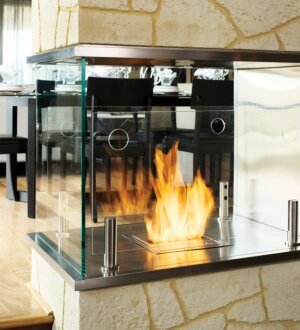Fireplace Accessory Ideas