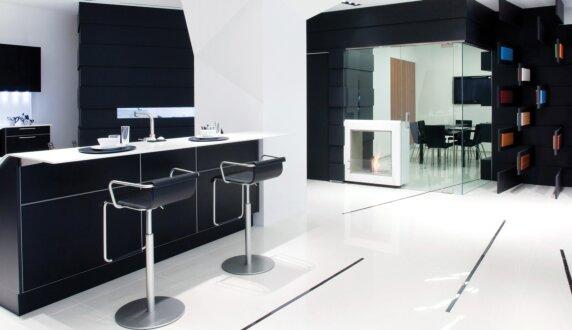 Snaidero Showroom