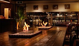 Restaurant La Cave Idea