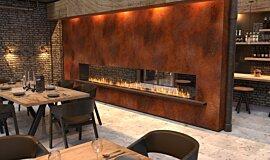 Restaurant Setting Idea