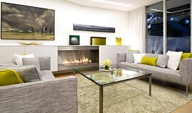Paddington Residence Idea