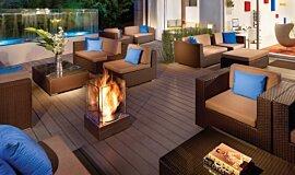 Kimber Modern Hotel Idea