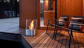 Glow  - In-Situ Image by EcoSmart Fire