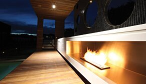 XL900  - In-Situ Image by EcoSmart Fire