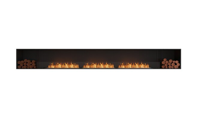 Flex 158 Fireplace Insert by EcoSmart Fire