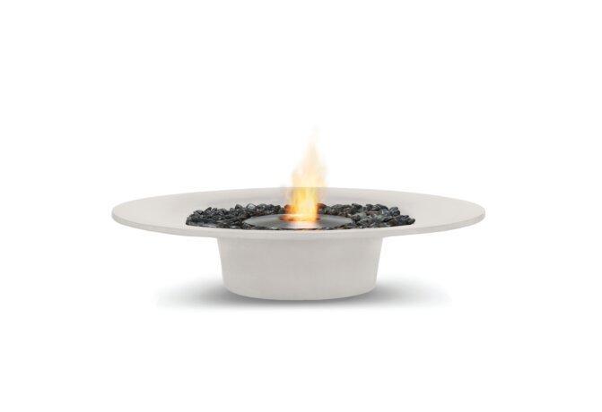 Ayre Braseros éthanol - Ethanol / Bone by EcoSmart Fire