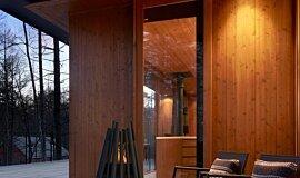Patio Commercial Fireplaces Braseros éthanol Idea
