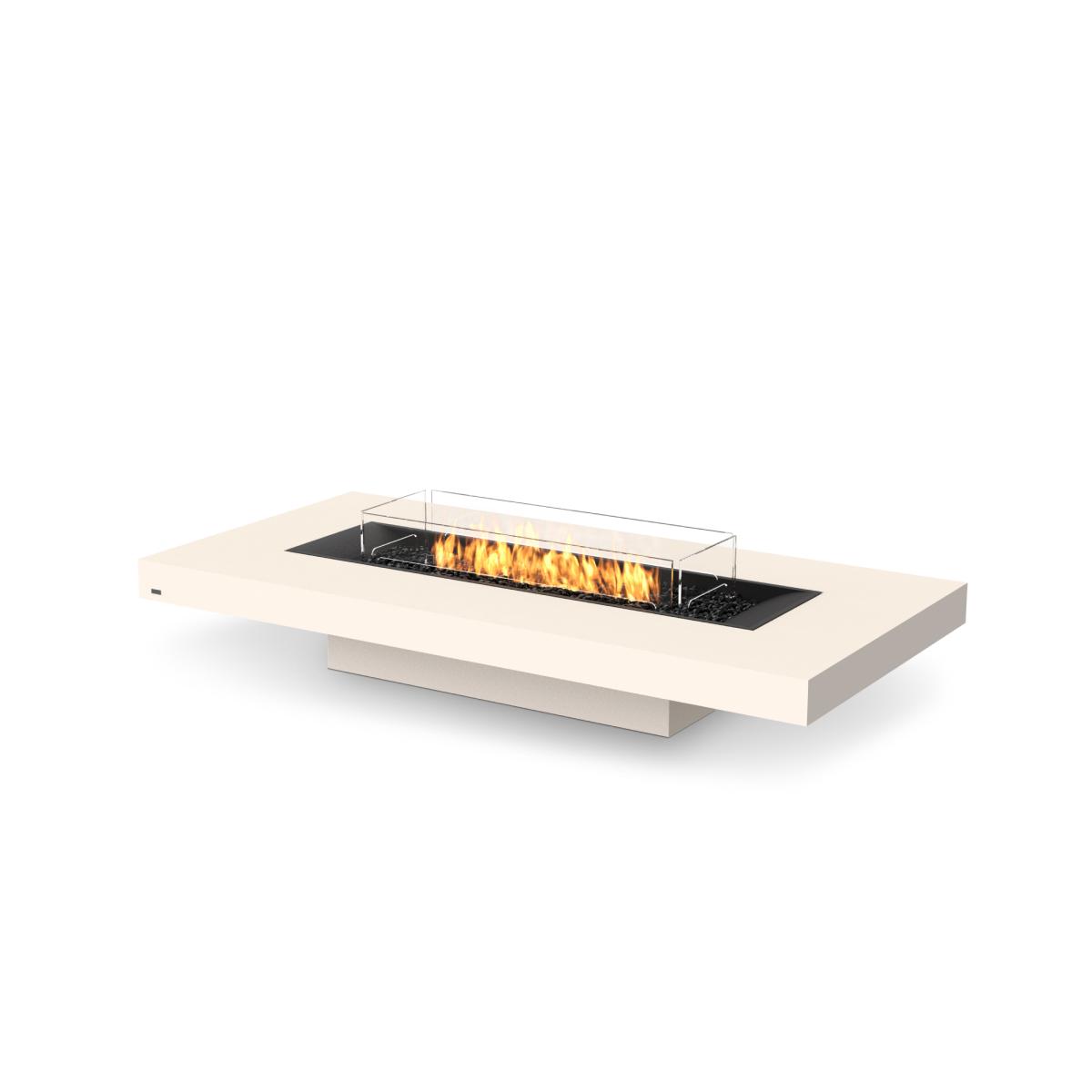 EcoSmart Fire Gin 90 Low Fire Table